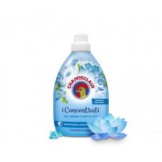 Ополаскиватель-концентрат для белья Морские соли и Цветы Лотоса ChanteClair, 1 l