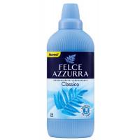 Концентрированный ополаскиватель для белья Классический Felce Azzurra, 24 стирки