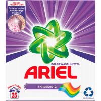 Порошок для стирки цветных вещей ARIEL, 25 Wl (Германия)