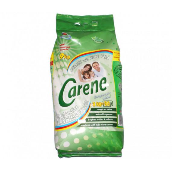 Універсальний пральний порошок з алоє вера Carene, 9 кг (Чехія) -
