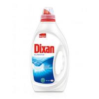Гель для прання Класичний Dixan, 2,7 L