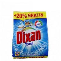 Порошок для стирки универсальный Dixan, 18 WL