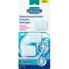 Средство для очистки свежесть стиральной машины Dr. Beckmann, 3 шт (Германия)