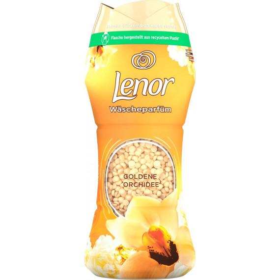 Ополіскувач парфум Золота Орхідея Lenor, 210 g (Німеччина) -