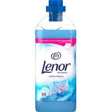 Ополаскиватель для белья Апрельская свежесть Lenor, 48 Wl, 1,4 l (Германия)
