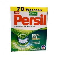 Порошок для стирки универсальный Persil, 4,55 кг 70 Wl (Германия)