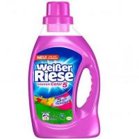Гель для прання кольорових речей Weißer Riese, 15 Wl (Німеччина)