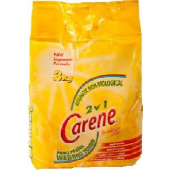 Универсальный стиральный порошок Carene 3 кг (Чехия) -