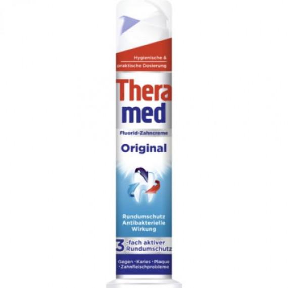 Зубная паста оригинал Theramed, 100ml (Германия) -