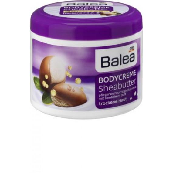 Крем для тела с маслом ши Balea, 500 мл. (Германия) -
