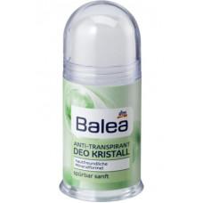 Дезодорант антиперспирант кристалл Balea, 100 г. (Германия)