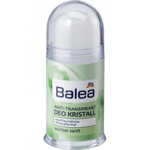 Дезодорант антиперспирант кристалл Balea, 100 г. (Германия) -