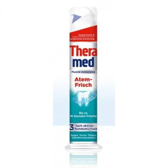 Зубная паста освежающая Theramed, 100ml (Германия) -