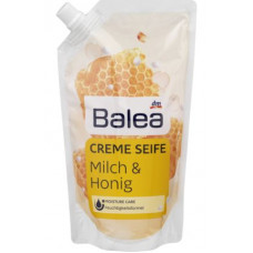 Жидкое мыло мед с молоком запаска Balea, 500 ml. (Германия)
