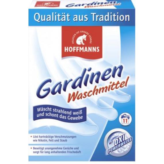 Стиральный порошок для гардин HOFFMANNS, 11 стирок (Германия) -