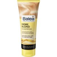 Профессиональный шампунь Более Блондинка Balea, 250 ml (Германия)