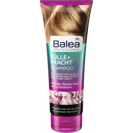 Профессиональный шампунь для объема волос Balea, 250 мл. (Германия) -