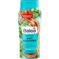 Шампунь против перхоти Balea, 300 ml (Германия)