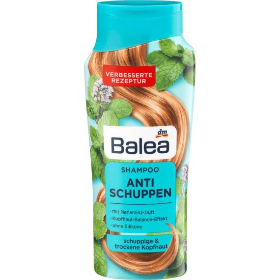 Шампунь против перхоти Balea, 300 ml (Германия) -