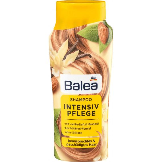 Шампунь интенсивная терапия Balea, 300 ml (Германия) -