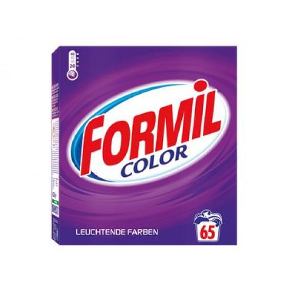 Стиральный порошок для цветных вещей FORMIL, 4,22 кг. (Германия) -