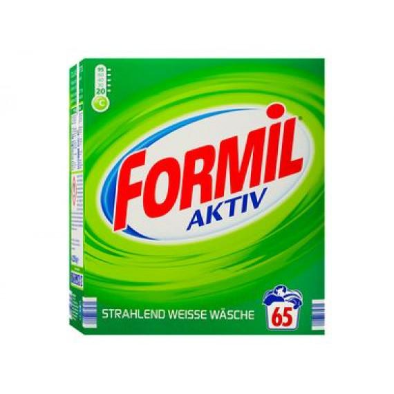 Стиральный порошок для белых вещей FORMIL, 4,22 кг. (Германия) -