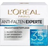 Крем против морщин Эксперт 35+ L'ORÉAL PARIS, 50 мл (Германия)