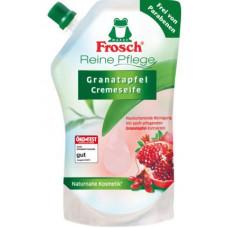 Жидкое мыло гранат запаска Frosch, 500 ml (Германия)