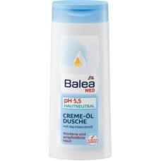 Гель для душа рН 5,5 крем масло Balea, 300 мл. (Германия)