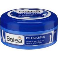 Поживний крем для тіла Balea, 250 мл. (Німеччина)