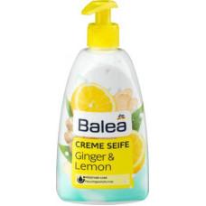 Жидкое мыло имбирный и лимонный Balea, 500 мл (Германия)
