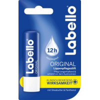 Бальзам для губ Оригинал Labello, 4,8 g (Германия)