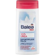 Молочко для тела 15% немедленного ухода з мочевиной Balea Med, 250 мл (Германия)
