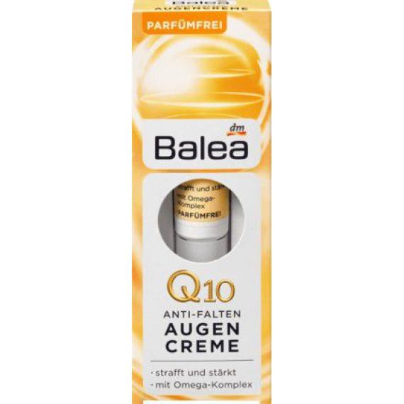 Крем против морщин вокруг глаз Balea, 15 мл (Германия) -