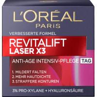 Крем для лица Revitalift Laser X3 L'ORÉAL PARIS, 50 ml (Германия)