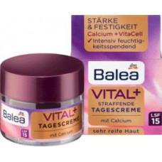 Дневной крем Витал (45+) Balea, 50 мл. (Германия)