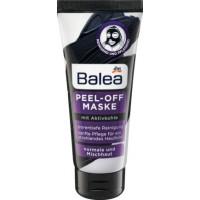 Маска для очищения лица Balea, 100 мл (Германия)
