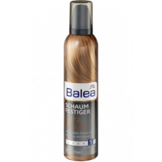 Пенка для волос ультра сила Balea, 250 ml (Германия)
