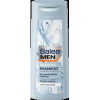 Шампунь для чувствительной кожи головы Balea MEN, 300 ml (Германия)