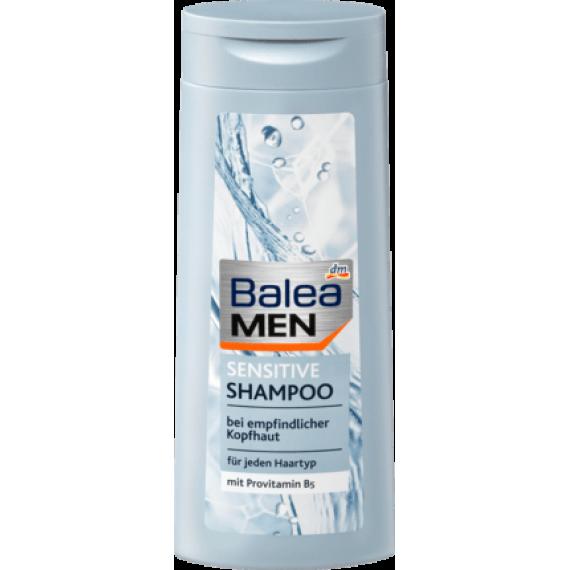 Шампунь для чувствительной кожи головы Balea MEN, 300 ml (Германия) -