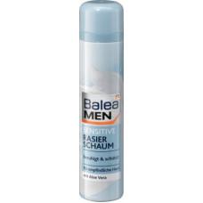Пена для бритья для чувствительной кожи Balea MEN, 300 мл. (Германия)
