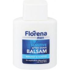 Бальзам после бритья чувствительный Florena, 100 мл. (Германия)