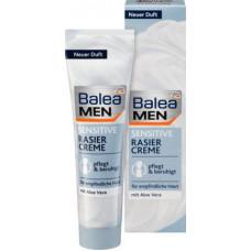 Крем для бритья для чувствительной кожи Balea MEN, 100 мл. (Германия)
