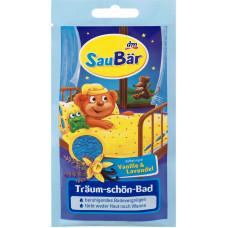 Детская соль для ванны SauBär, 60 g (Германия)