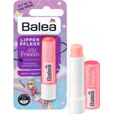 Бальзам для губ Маленькая Принцесса Balea, 4,8 g (Германия)