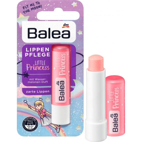 Бальзам для губ Маленькая Принцесса Balea, 4,8 g (Германия) -