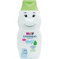 Добавка в ванну для детей Hipp Babysanft, 300 ml. (Германия)