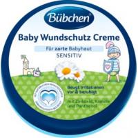 Защитный детский крем Bübchen, 150 ml (Германия)