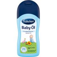 Детское масло Bübchen, 200 ml (Германия)