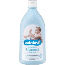 Детская добавка в ванну babylove, 1л. (Германия)
